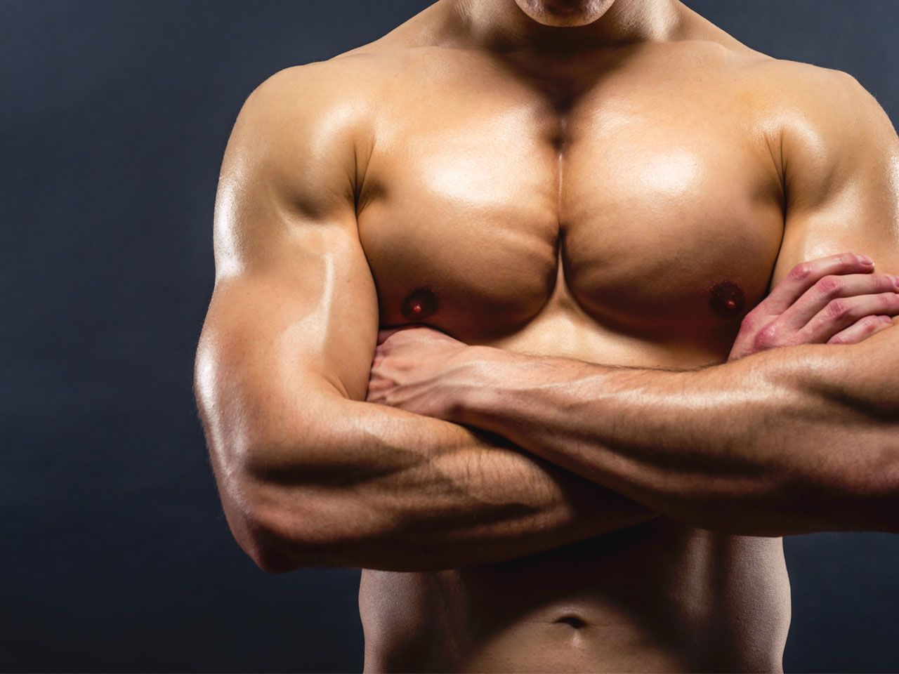 Top 5 Workouts For A Bigger Chest | Fitness | Gymnation
