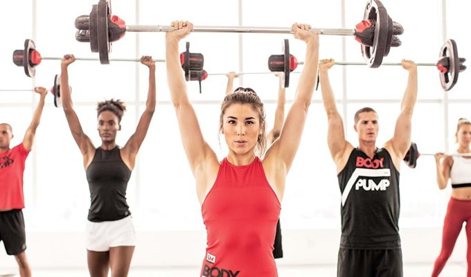 GymNation | THIS WORKOUT MAY HELP YOU DITCH YOUR CALORIE