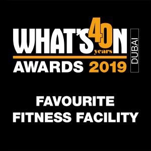 What's 40 Years Awards 2019