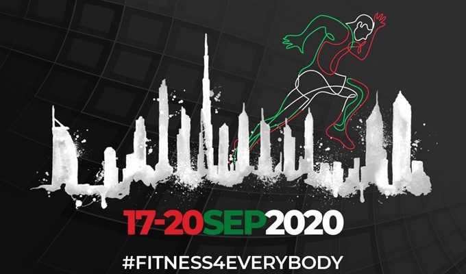 Fitness 4 Everybody - 4 Days of free fitness